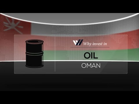 Oil  Oman - Why invest in 2015