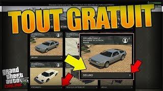 ARGENT INFINI TOUT SEUL +10.000.000$ EN 30 MINUTES GLITCH GTA ONLINE 1.42 PS4/XBOX thumbnail