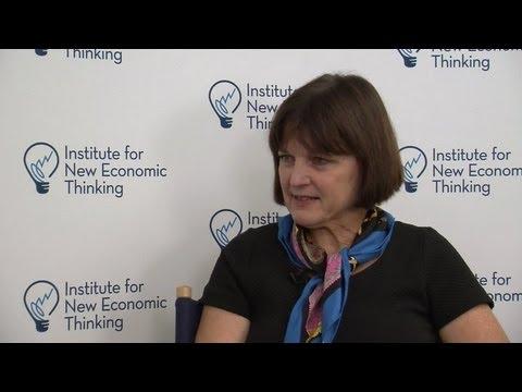 Sylvia Nasar: Charles Dickens, Economist (1/5) - YouTube