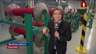 Модернизация льняной отрасли в Беларуси под личным контролем Президента. Панорама