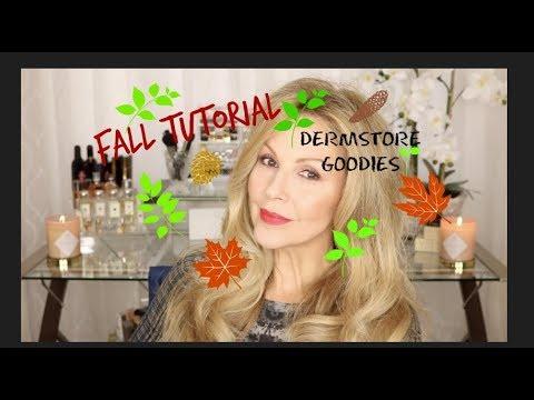Fall Tutorial~ Dermstore Goodies!!