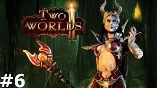 Two Worlds 2 — DLC Piraty i Mikołajki :) - Na żywo