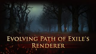 Evolving Path of Exile's Renderer