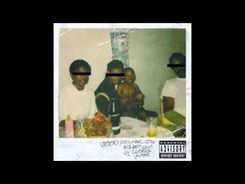Kendrick Lamar Mey Trees Good Kid mAAd City