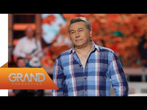Halid Muslimovic - Jesenje lisce - GK - (TV Grand 19.03.2018.)