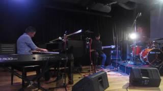 FRANCISCO LOPEZ Plays Solar Live at AIM 2017