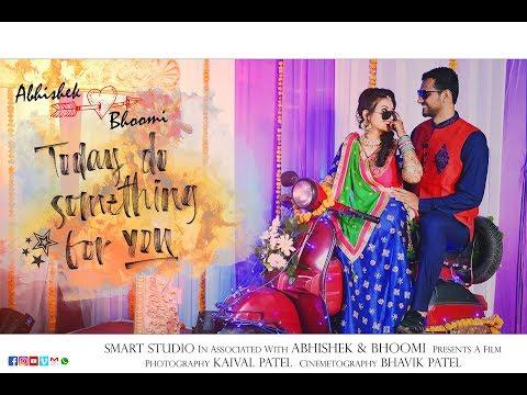 The Wedding Highlight L Roke Na Ruke-Mast Magan | Abhishek & Bhoomi