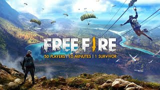 Free Fire: New Online Game Solo Played Ep1