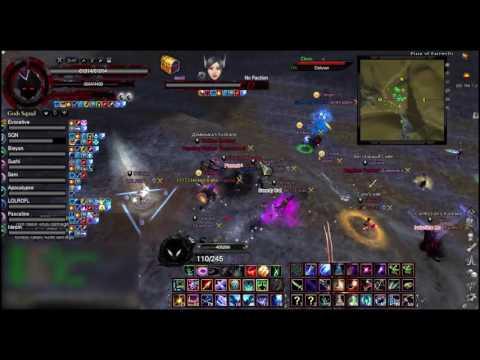Void Perfect World : Oblivion Vs Cringe Mass Pk !!!