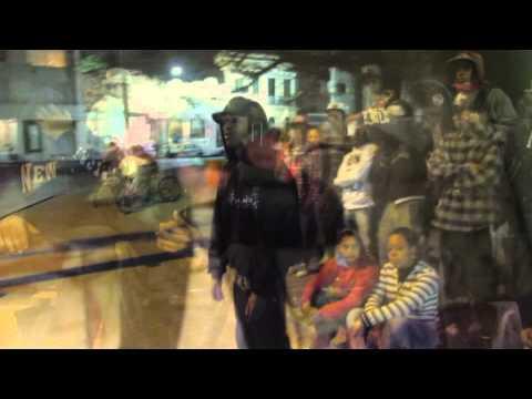 Guido CNR - Só para avisar que voltei (Web Vídeo)