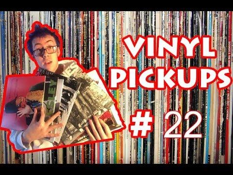 GREAT Vinyl Pickups #22! (Nine Inch Nails, Kanye West, etc.) - ScorpionSlayer66