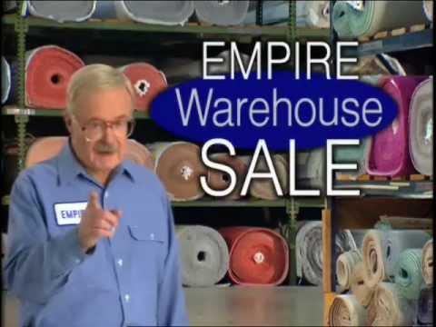 huge empire carpet warehouse