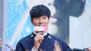 林俊傑 1 可惜沒如果(4K 2160p)@新地球 高雄簽唱會[無限HD] ????