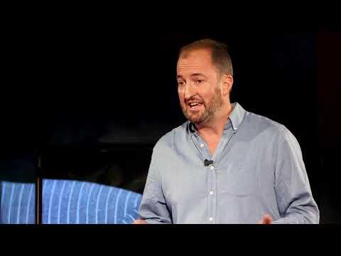 AI – friend or foe? How machines could make us more human   Guto Harri   TEDxCardiffUniversity