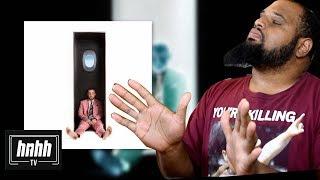 """Mac Miller """"Self Care"""" (BigQuint x HNHH First Reaction)"""