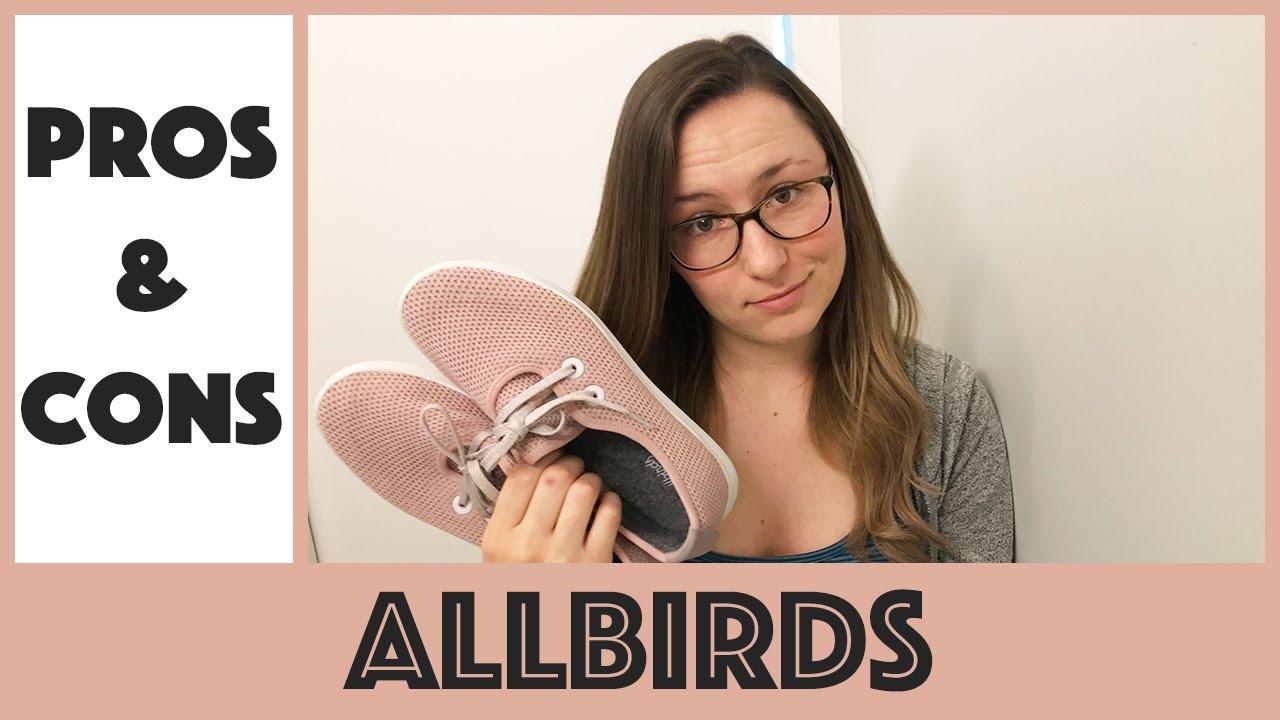 Allbirds Women Tree Skippers Review