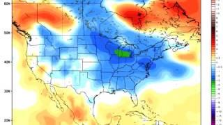 2016 - 2017  Winter weather update #4