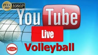 Sliedrecht - Zaanstad Livestream Volleybal- 2019