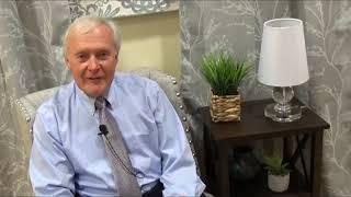Patient Testimonial Barry Buchanan - Dr. Haynes