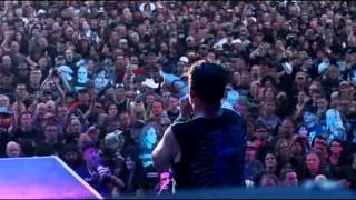 ARP - Hey Hey My My (Live)