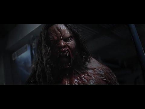 howl best scene....WEREWOLF KILLING....