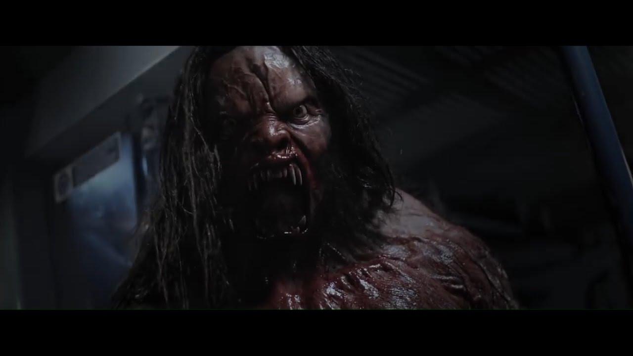 Download howl best scene....WEREWOLF KILLING....