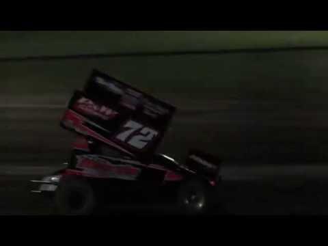 Ocean Speedway 4/10/2015
