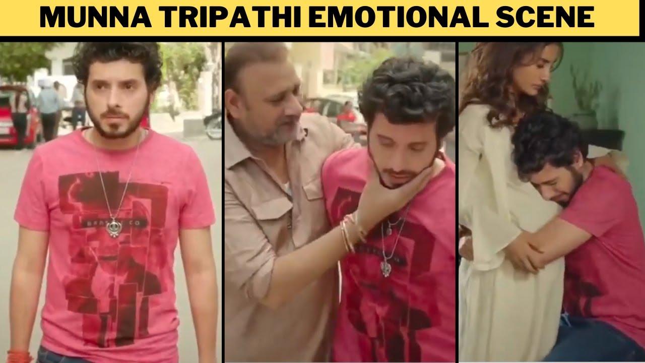 Download Munna Bhaiya aka Divyenndu Emotional Scene | Divyenndu Sharma | Guess the Movie...?