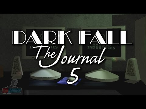 Dark Fall The Journal Part 5   PC Gameplay Walkthrough   Game Let's Play