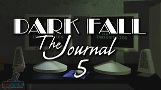 Dark Fall The Journal Part 5 | PC Gameplay Walkthrough | Game Let