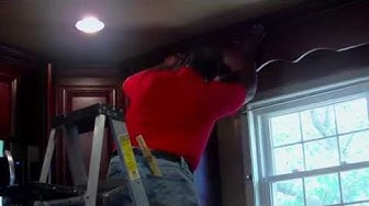 CREATIVE HANDS HOME SERVICES MARYLAND KITCHEN REMODELING PRINCE GEORGES MARYLAND