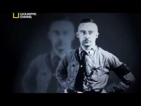 Последние дни третьего рейха Подручный Гитлера