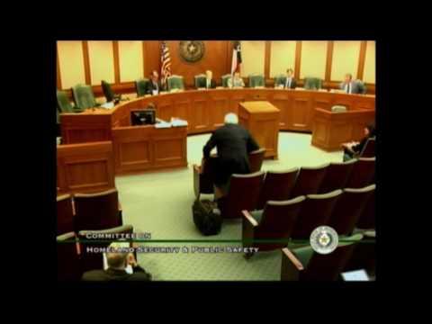 OCT Testimony on HB 2380