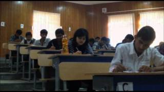 an unusual day a short film every btech student should watch nit silchar