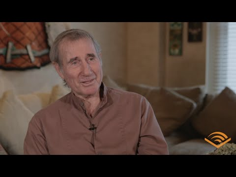 "An Interview with Jim Dale - narrator of the ""Harry Potter"" series"