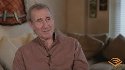 """An Interview with Jim Dale - narrator of the """"Harry Potter"""" series"""