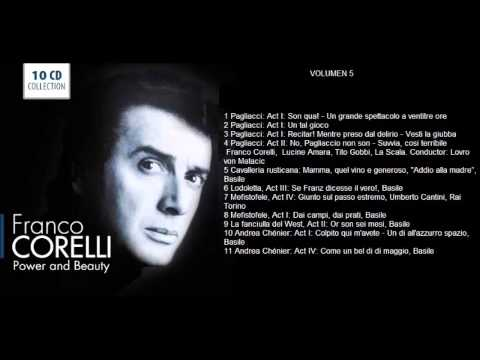 Franco Corelli. (5/10)
