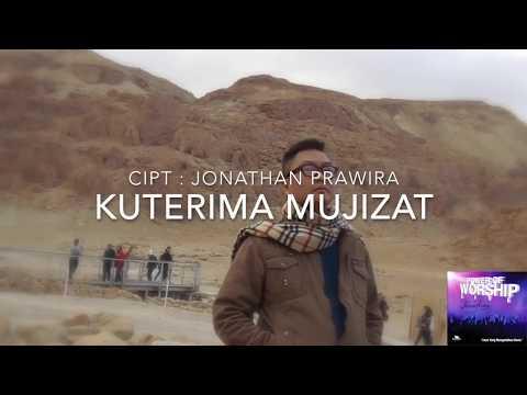 KUTERIMA MUJIZAT - Jonathan Prawira  & Power Of Worship (HD)