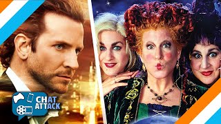 HOCUS POCUS 2 COMING?! | LIMITLESS MOVIE REVIEW - The Chat Attack