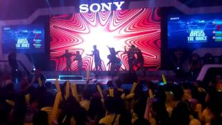 CK Sony Dance