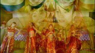 "Morning Musume's 9th single ""Happy Summer Wedding"". The 4th Generat..."