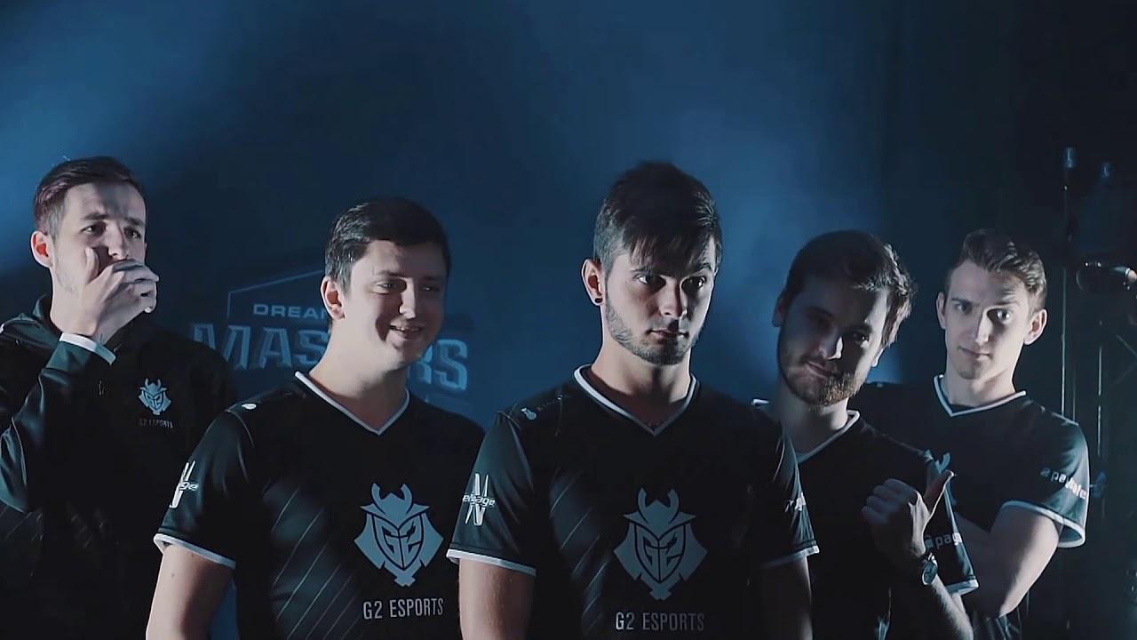 Entretien avec Shox : Counter Strike | Blessure | G2 Esports | Nouvelle équipe - CANAL+