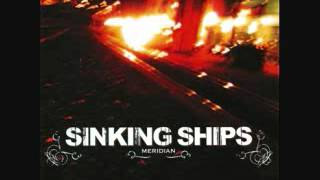 Watch Sinking Ships Kiss The Sharks video
