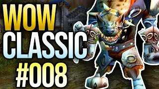 WoW Classic (Beta) #008 - Hogger, der Letzte im Elwynn | World of Warcraft Classic | Let's Play