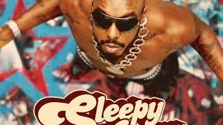 Sleepy Brown - Come Dance With Me