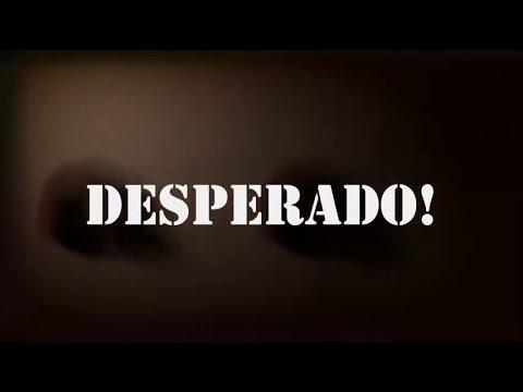 Azealia Banks - Desperado (Lyrics)