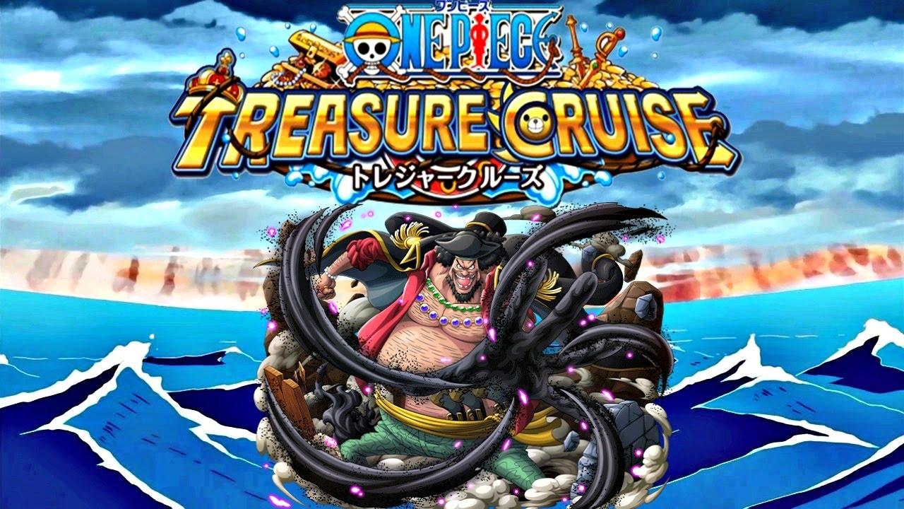 Legend Blackbeard Team Guide - One Piece Treasure Cruise ...
