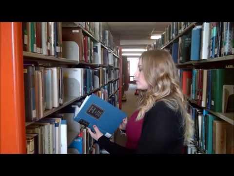 Loretto Memorial Library, St. John's University