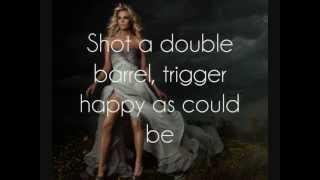 Carrie Underwood – Cupid's Got A Shotgun Video Thumbnail
