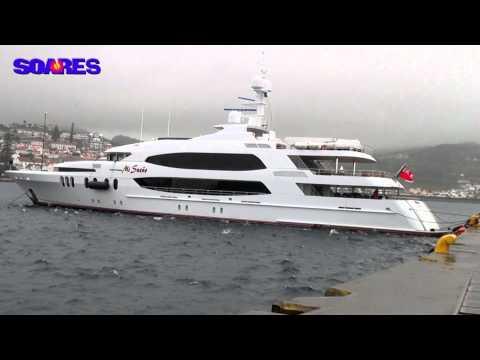 luxuriose innenausstattung yacht vive la vie, 3d virtual tour accutour - m/y - vive la vie 3d photographer miami, Design ideen